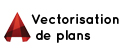 Vectorisation de plans