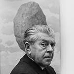 René Magritte, 1964