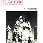 Les Cahier du MNAM, N° Hors-série, 1989, vol.1