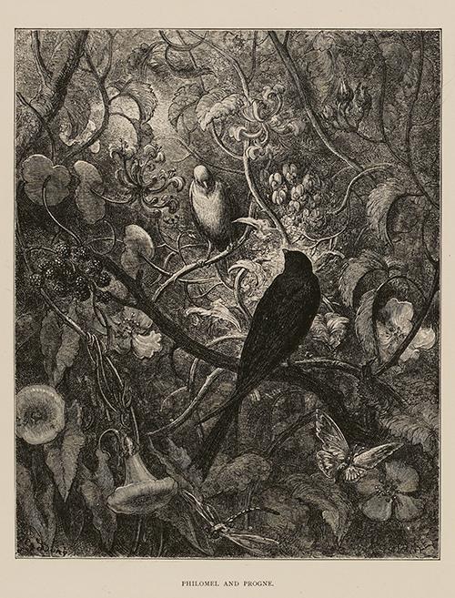 The Fables of La Fontaine, Jean, de La Fontaine, s.d., Londres, 1885