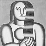 Fernand Léger, 1922, fonds Duchamp Villon
