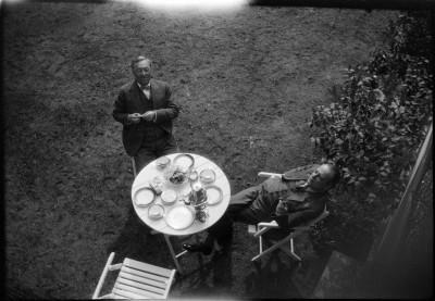 Klee et Kandinsky à Hendaye, Fonds Kandinsky