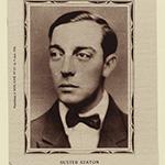 Buster Keaton, Mon Ciné Magazine, 4 mars 1926