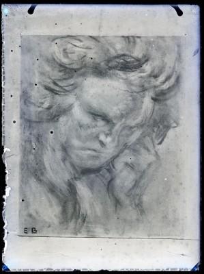 Portrait de Beethoven, 1902