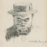 Dans les limbes Verlaine, Paul, 1894